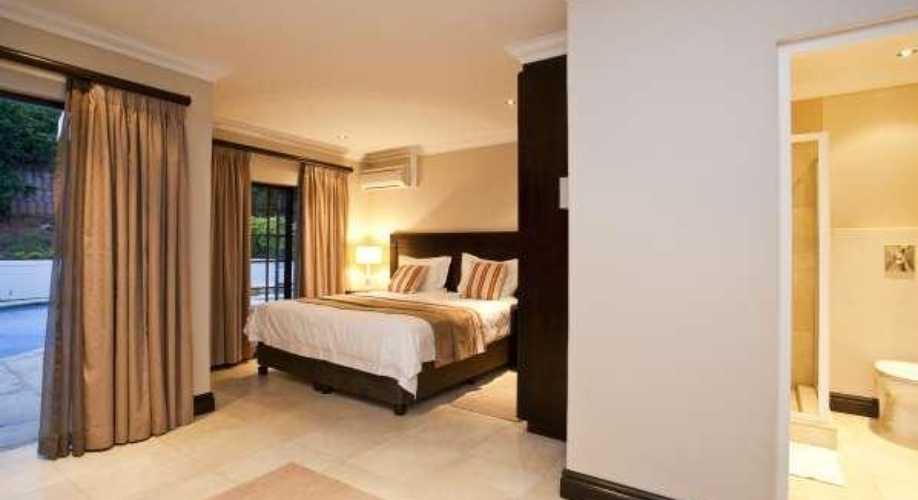 Luxury Bed And Breakfast Accommodation In Umhlanga South Coast Fairview B B